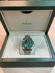 Relógio ROLEX / Verdre