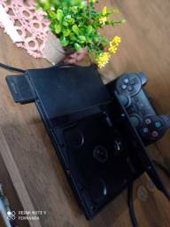 Playstation 2 desbloqueado com jogos