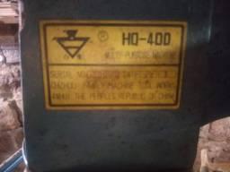 Furadeira fresa hq 400