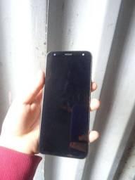 Vendo LG K12+ (valor R$650)
