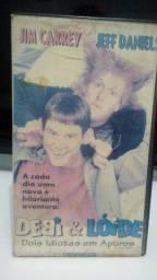 VHS - Debi & Lóide (Legendado) (Original)
