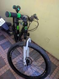 Vendo bike em perfeitas condições