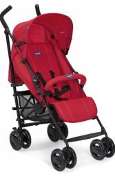 Carrinho London Chicco Red Passion
