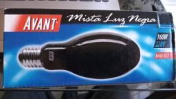 Luz Negra 160W 220V