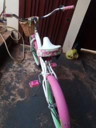 Bicicleta para criança importada