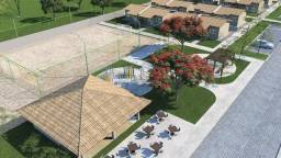 Casa dos sonhos-Porto Grande Residencial