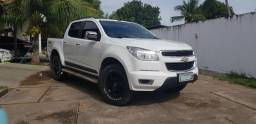 Chevrolet S-10 LTZ Diesel Automática 13/14 - 2014