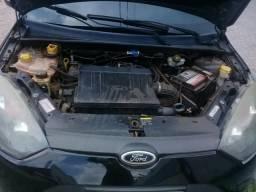 Ford Fiesta 2012 - 2012