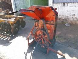 Triturador penha de trator