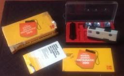Kodak RELIQUIA na caixa