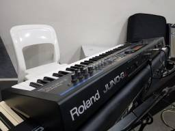 Roland Juno Gi Semi-novo