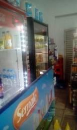 Conveniencia e mercearia