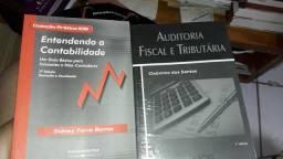 Livros contabilidade