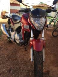 Honda CB300 flex - 2013