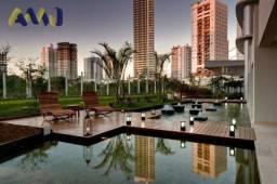 Apartamento de luxo no Parque Flamboyant!!!!!!