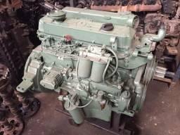Motor mercedes om366