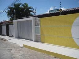 Casa 2/4 Reversível pra 3, Nova Parnamirim