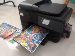 Impressora HP 8600 semi nova