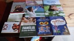 Livros sobre casamento e familia