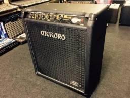 Amplificador De Baixo Meteoro Nitrous 150b