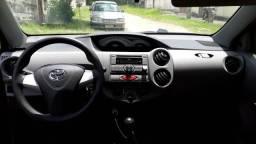 Toyota etios 1.3xs 2013 - 2013