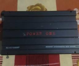 Módulo power one 2400