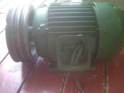 Vendo motor elétrico