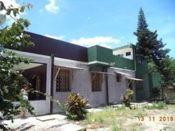 Ótima casa de 3 quartos, terraço com linda vista para praia de Sepetiba