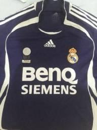Camisa original real madrid