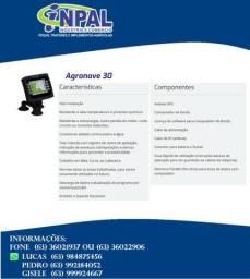 GPS A-30 Agronave 30