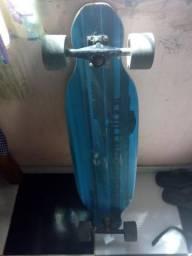 Longboard Mormai