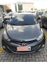 Hyundai hb20s 1.6 automático - 2014
