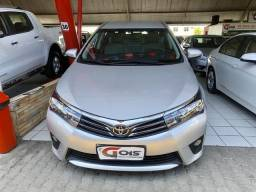 Corolla 2017 XEI 33.000 KM - 2017