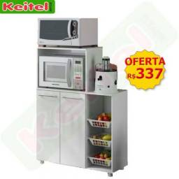 Porta Forno e Micro, Fruteira + Água (Multiuso)