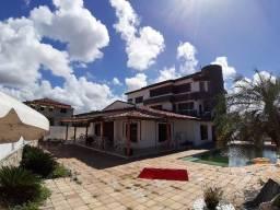 Casa Triplex Terreno Comercial 1900m² Centro de Lauro de Freitas região Estrada do Coco