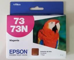 Cartucho de tinta T073320-BR magenta Epson