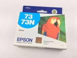 Cartucho de tinta Espon TO73420 Ciano - 73N/73N