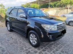 Hilux SW4 SRV 3.0 4x4 Diesel 7 Lugares Aut. - 2011 - 2011