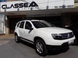 Renault/Duster Outdoor 1.6 (GNV) - 2015
