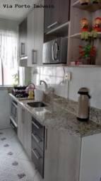 Apartamento para Venda em Novo Hamburgo, CANUDOS, 2 dormitórios, 1 banheiro, 1 vaga