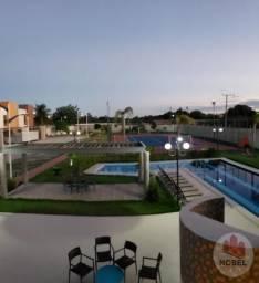 Casa de condomínio à venda com 3 dormitórios em Sim, Feira de santana cod:5597