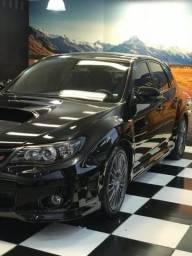 Subaru Wrx Sti Automatico - 2011