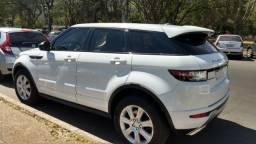 Range Rover Evoque 16/16 Dynamic - 2016