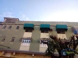 Apartamento com 2 dormitórios à venda, 60 m² por R$ 140.000,00 - Brotas - Salvador/BA