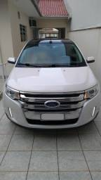 Ford EDGE 2013 Limited 3.5 AWD - Loucura!!! - 2013