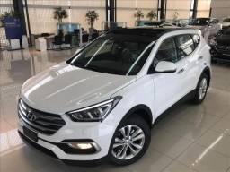 Hyundai Santa fé 3.3 Mpfi 4x4 7 Lugares v6 270cv - 2019