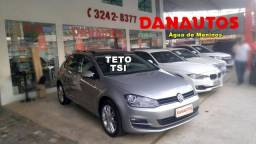 Golf 1.0 Tsi Turbo Comfortline Manual Flex - 2017