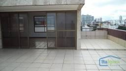 Cobertura residencial para locação, Rio Vermelho, Salvador.
