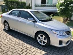 Toyota Corolla GLi 2012 Blindado - 2012