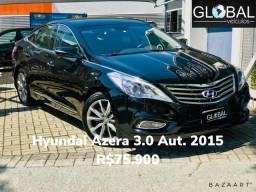 Hyundai Azera 3.0 Aut. 2015 - 2015
